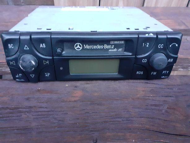 Radio Mercedes Benz audio 10