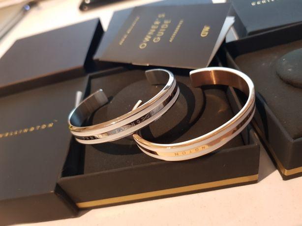 bransoletka DANIEL WELLINGTON bracelet 4 modele SKLEP !