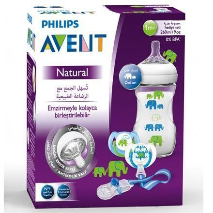 Набор Philips Avent Natural