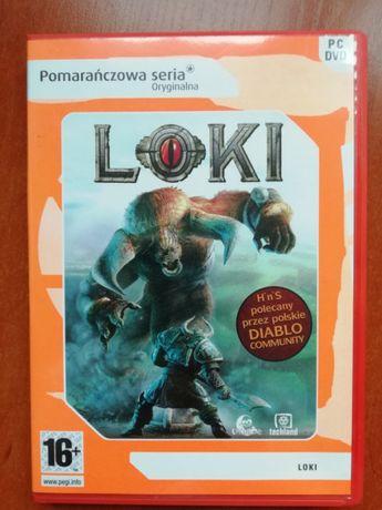 Gra PC Loki