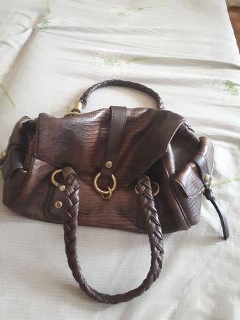 Продам сумку ,натуральная кожа