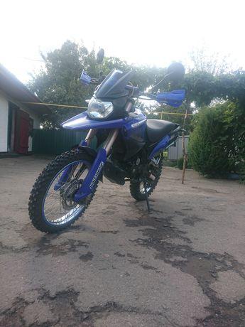 Viper vxr 250 мотоцикл Shineray XY250-6B