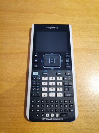 Calculadora Científica Ti-Nspire CX