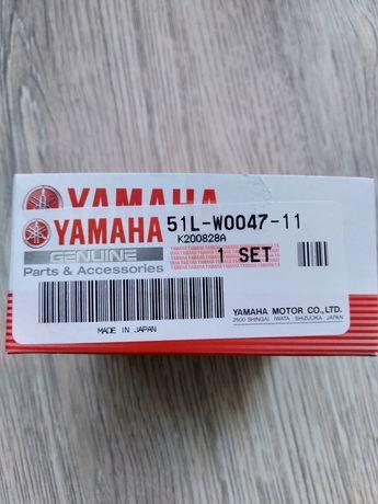 Zestaw naprawczy zacisku hamulcowego na tył - YAMAHA