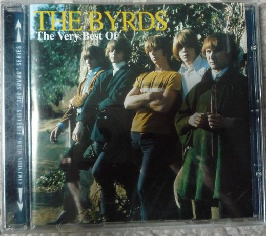 The Byrds - Very Best CD