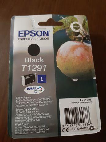 Картриджы Epson