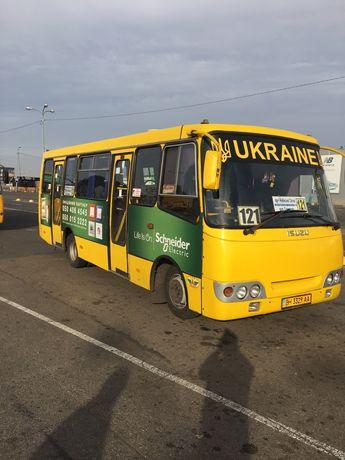 Продам Автобус Богдан