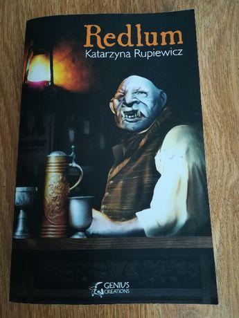 Redlum [Rupiewicz Katarzyna] - NOWA