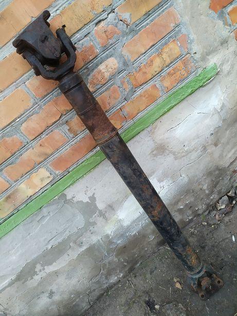 Карданний вал Урал 4320 кардан