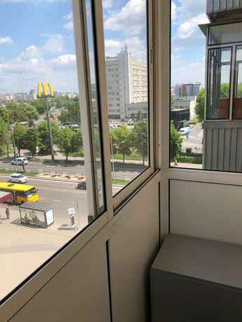 Продаж 1 кім. квартири . пр.Чорновола