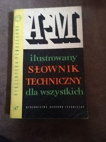 Słownik techniczny dla wszystkich