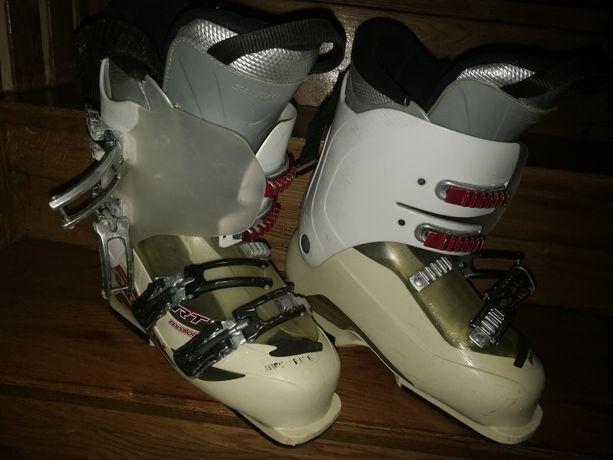 Buty narciarskie damskie Salomon rozm. 39