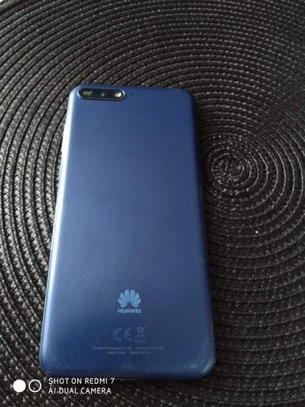 Telefon Huawei zamienię