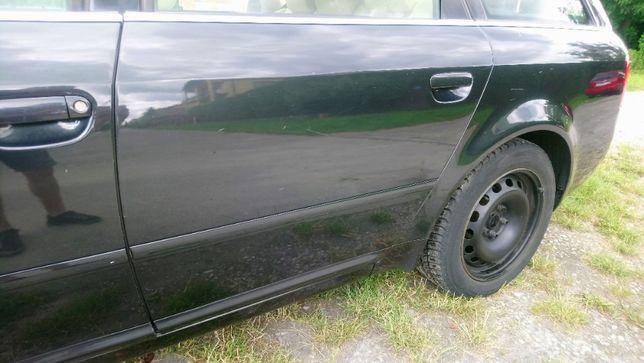 Drzwi Tylne Prawe Lewe Audi A6 C5 LZ9V