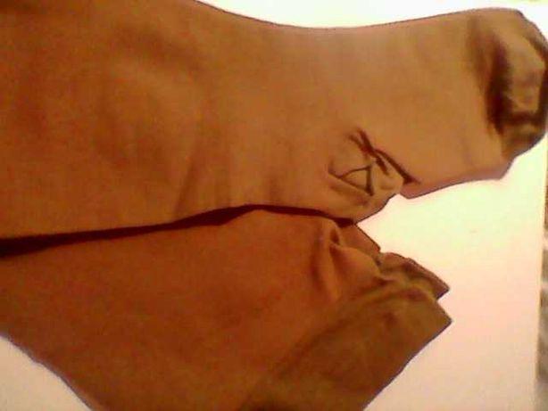 компрессионные чулки с носком