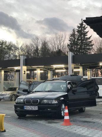 BMW 46 Универсал
