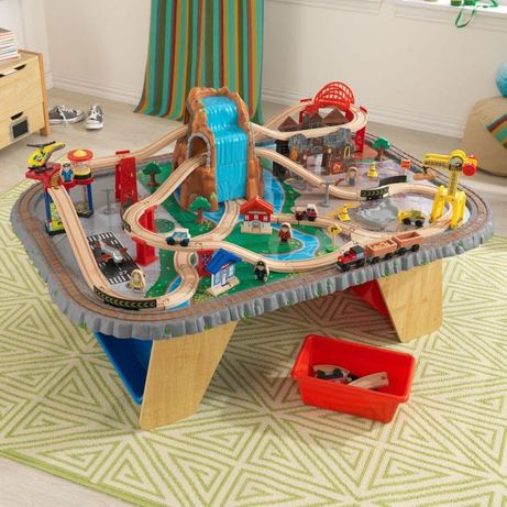 Продам детскую железную дорогу KidKraft (Продам залізну дорогу)