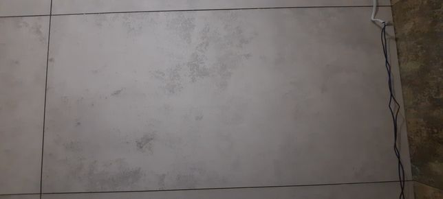 Płytka, kafla, kafel, gres Torranno White Lappato MAT 120x60