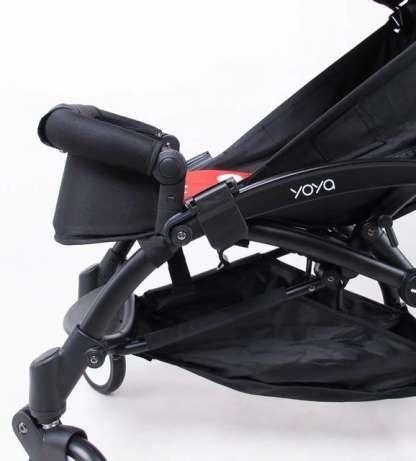 подножка-удлинение к коляске yoya.йойа и их аналоги.аксессуары