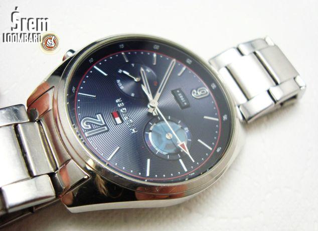 Zegarek Tommy Hilfiger TH 360.1142.5251