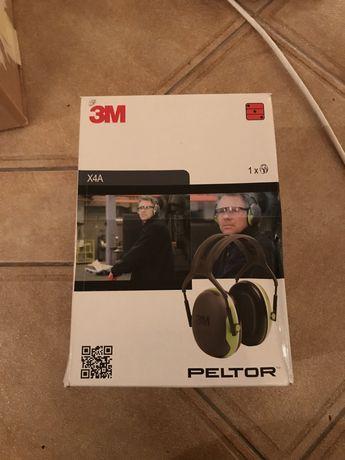 Продам захистні навушники 3М