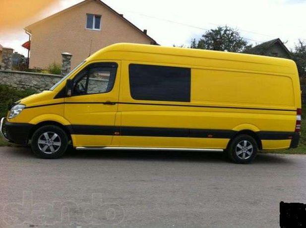 Грузопассажирские грузо-пассажирские и грузовые перевозки по Украине