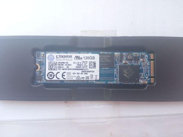 Продам SSD Накопитель Kingston SUV500M8/120G