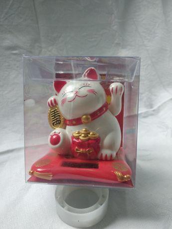 Кошка Манеки-Неко Кот