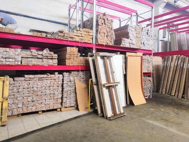 Двери межкомнатные/металлические в наличии со склада.