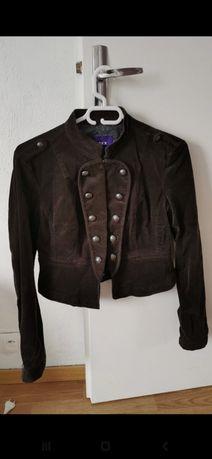 Jaqueta estilo militar