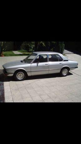 Alugo BMW 520