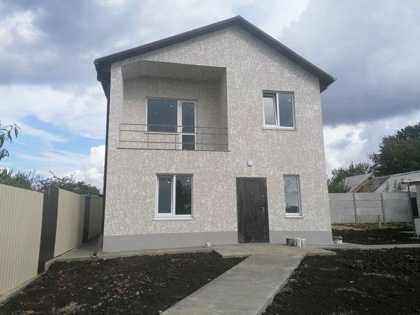Продаю 2 дома в одном дворе новой постройки 80м2 9 Военная