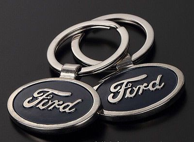 Porta chave Ford