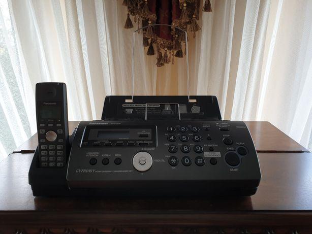 Telefon i fax panasonic kx-fc228