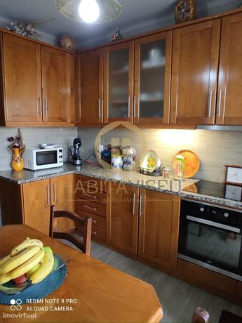 Apartamento T3+1 Venda em Mangualde, Mesquitela e Cunha Alta,Mangualde