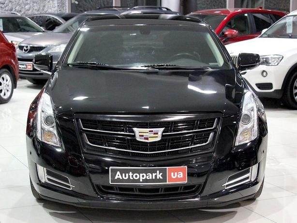 Продам Cadillac XTS 2015г.