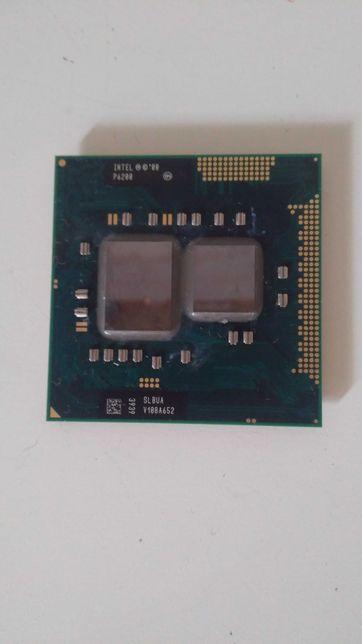 Процесор Intel Pentium P6200 на Arrandale