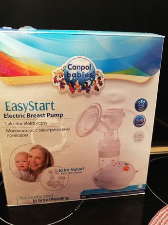 Laktator elektryczny Easy Start Electric Breast Pump