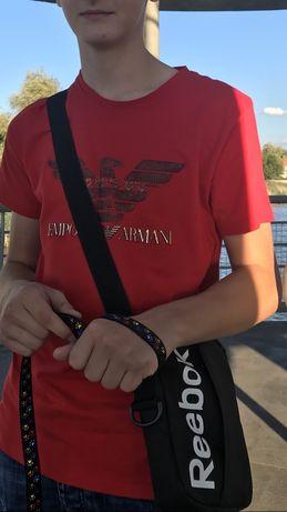 Koszulka armani M