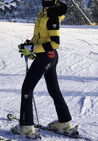 Лыжный костюм Rossignol