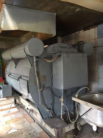 Хлібопекарня (Все наявне обладнання, Повний комплект)
