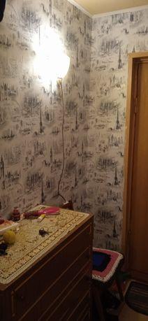 Продам 1 комнатную квартиру пр петровского