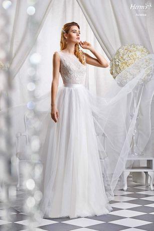 Suknia ślubna Herm's Azalea rozmiar S