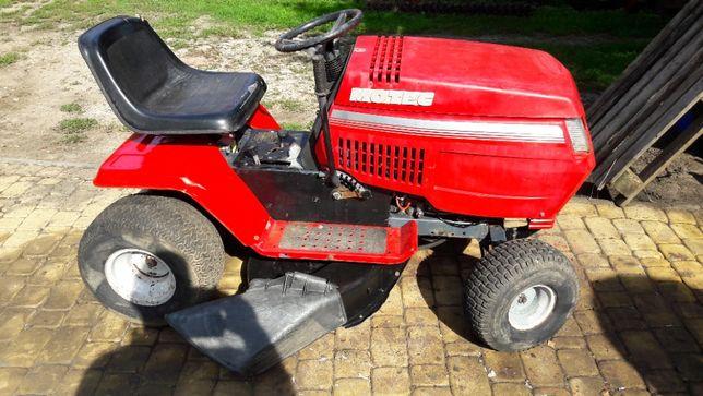 Kosiarko traktorek