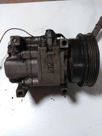 kompresor pompa klimatyzacji mazda premacy 1.8 16 v