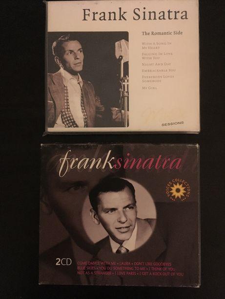 Frank Sinatra - compilaçoes
