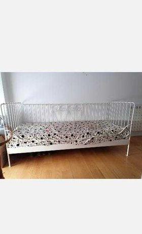 Cama / sofá ferro ikea