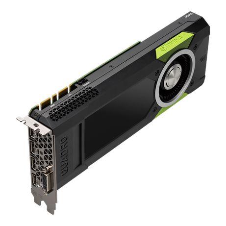 Видеокарта NVIDIA Quadro M5000 8G D5 ECC 256bit