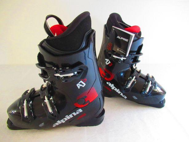 Nowe buty Alpina AJ3 roz 24,5