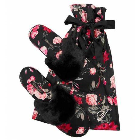 Тапочки Victoria's Secret оригинал размер L (40, 41)